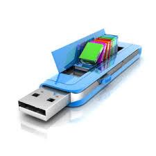 U盘装linux系统